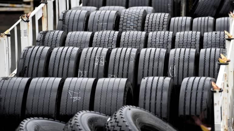 Buy Apollo Tyres, target Rs 340: Siddharth Sedani
