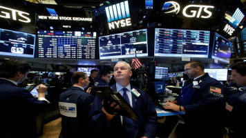 Wall Street braces for tariff fallout as S&P 500 companies report earnings