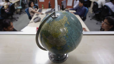 Global backdrop improved; earnings growth returning: Geosphere Capital