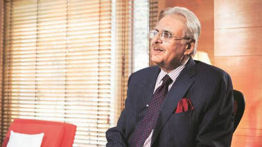 PM, other political and business leaders pay tributes to ITC's Deveshwar