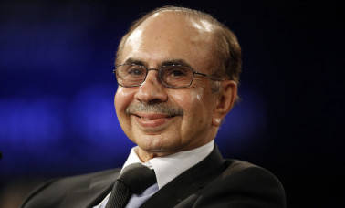 After handing over GCPL leadership baton, Adi Godrej reflects on life and business