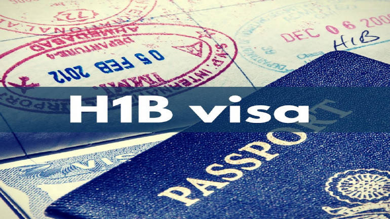 Indians received 67-72% of total US H1-B visas in last five years: MEA