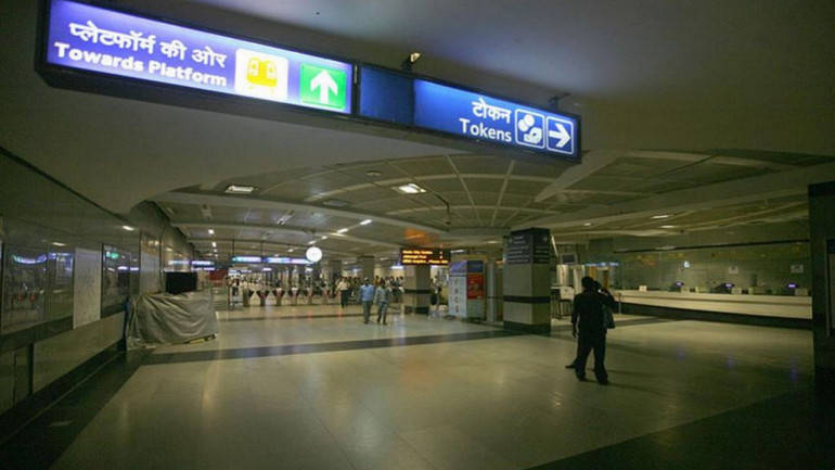 Last-mile connectivity: Delhi Metro ties up with cab operators to launch  pilot service for riders