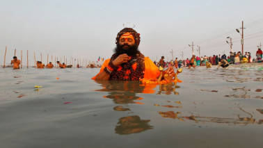 Govt issues notification for minimum environmental flow for Ganga