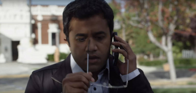Watch: This film on H1B visas starring Chatur from 3 Idiots is causing a  stir