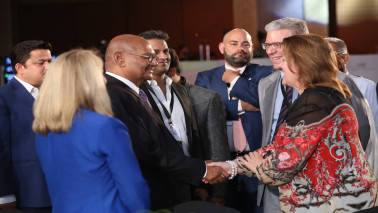 Unleashing the power of natural resources at GNRC2017