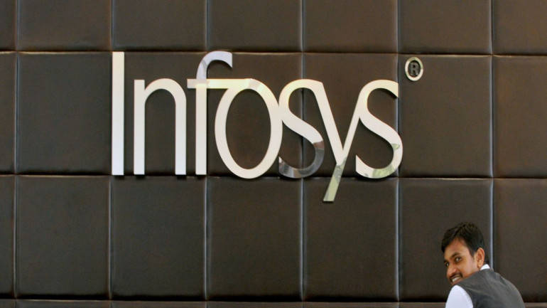 Infosys Q4 net profit grows 2.4 per cent to Rs 3690 cr