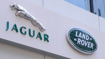JLR sales down by 6%, fall to 41,866 units in October