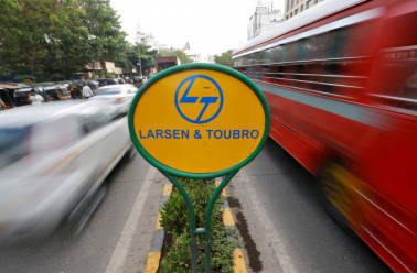 Why stocking up on L&T could offer fewer rewards in the short-term