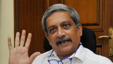 Congress should realise mistake of doubting armed forces: Manohar Parrikar on surgical strikes video