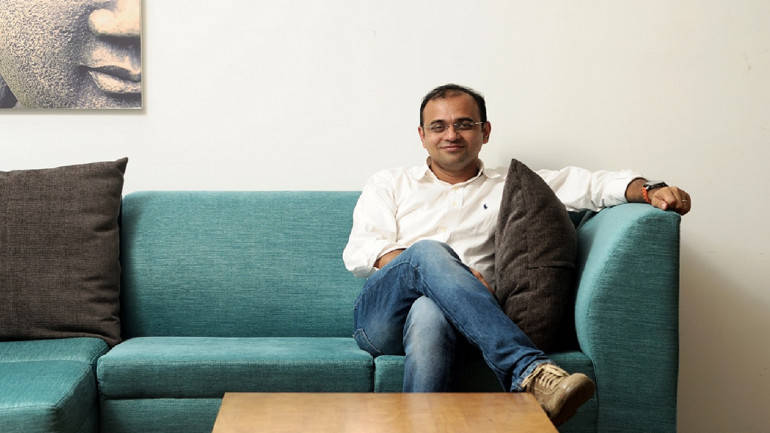 Why This H1 B Visa Holder Decided To Start A Furniture Al Company
