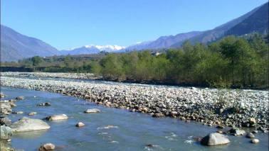 J&K approves Rs 186 cr project for rejuvenation of Devika, Tawi rivers