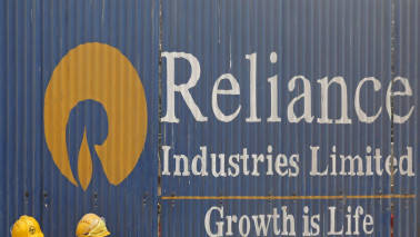 Reliance Industries hits record high, gains 46% in last one year
