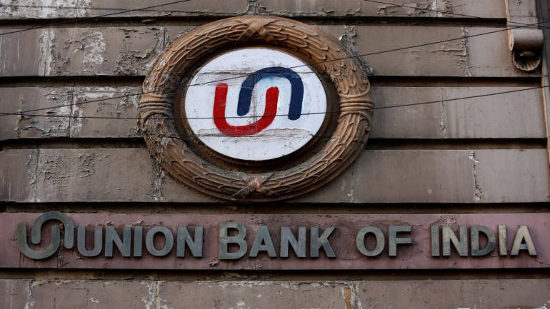 Union Bank falls another 2% as elevated slippages disappoint