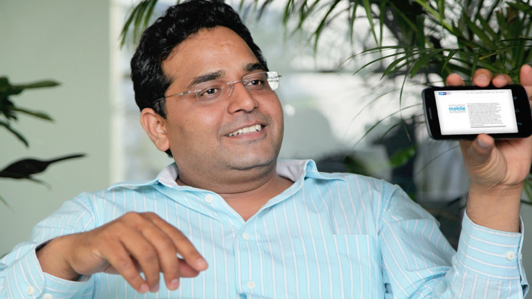 Paytm CEO Vijay Shekhar Sharma alleges identity theft, requests people to  be cautious