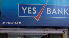 Yes Bank tanks 7% after talk of financial irregularities at CG Power