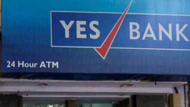 Yes Bank down 4% as OP Bhatt resigns from CEO & MD's search panel