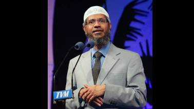 Zakir Naik case: ED attaches assets worth Rs 16.40 crore under PMLA