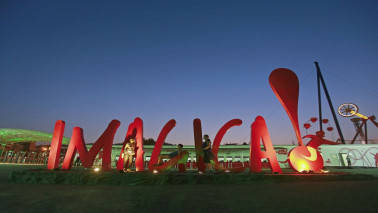 Adlabs Entertainment shares jump 14% on MOU for new entertainment park in Andhra Pradesh