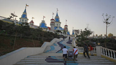 Imagica to set up a theme park in Amaravati in joint venture with Riverbay