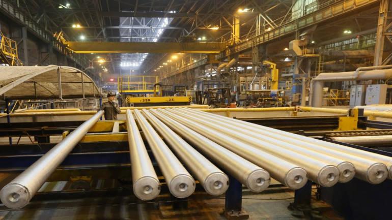 China To Build 1 6 Bn Aluminium Plant In Tajikistan Moneycontrol Com