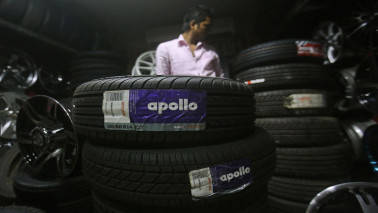 Apollo Tyres Q2 profit up 4% at Rs 146 crore