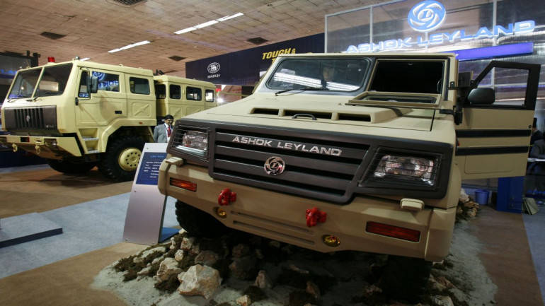 Ashok Leyland plans to invest Rs 500 cr every year for new launches, open  new plants
