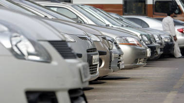 Auto sector poised for a good move on the upside