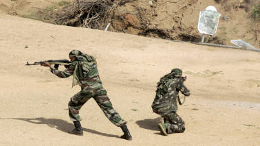 Chhattisgarh: Security forces unearth powerful IED in Bijapur district