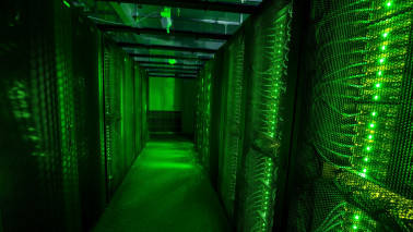 India data center market to be worth $1.5 billion by 2022: Report