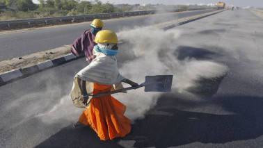 NBCC enters road construction; gets contract for Rs 2000 crore project