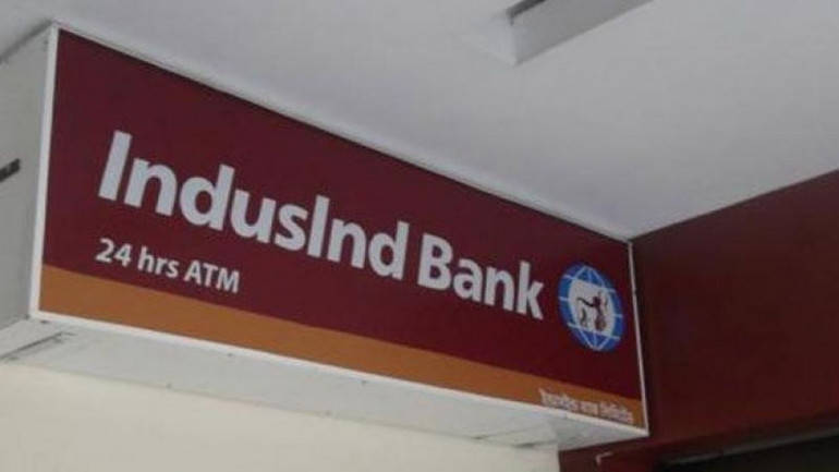 IndusInd Bank jumps 3% after Morgan Stanley resumes rating