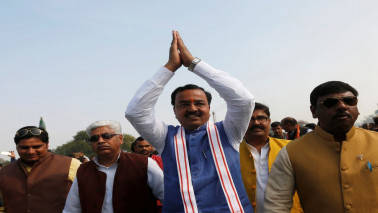 Not mere 15 paise but entire rupee reaches the beneficiary now: Keshav Maurya's dig on Congress