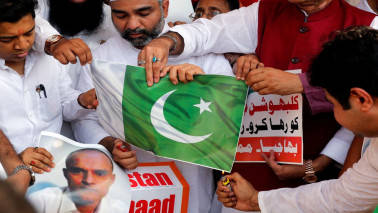 ICJ will neither acquit nor release Kulbushan Jadhav: Pak lawyer