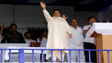 Mayawati slams Modi govt for 'historic failure'