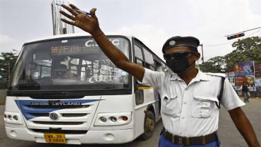 Transport Ministry raises maximum speed limit for vehicles on urban roads