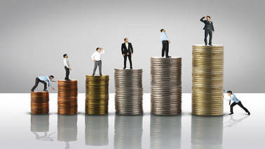 Employees expect better salaries, promotions in 12 months, finds survey