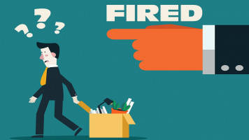Retrenchment a necessary evil: Sack staff by all means, but discharge them honourably