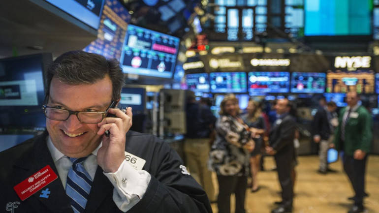 What changed for the market while you were sleeping? 12 things to know