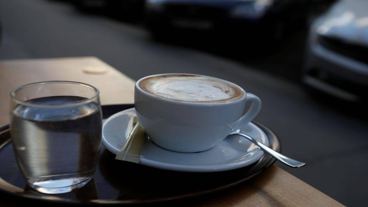Answer: Maxwell House Coffee.