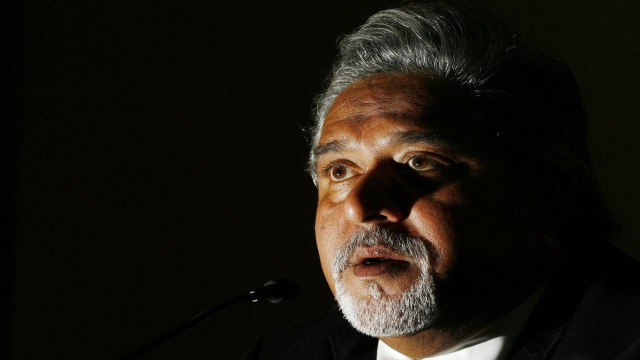Answer: Vijay Mallya