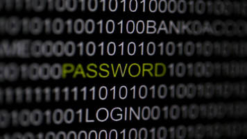 Millions using '123456' as password: Study