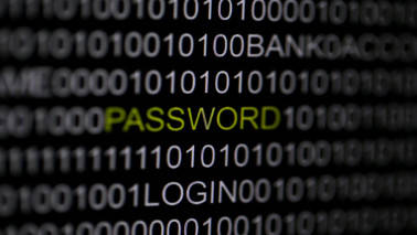 Millions using '123456' as password: Study