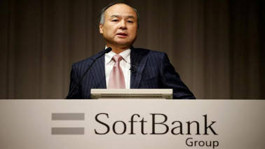 SoftBank's Masayoshi Son to focus on investing to speed up major company shift