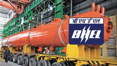 BHEL flags off its first 6000HP electric locomotive