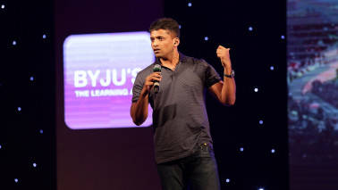 Byju's may raise up to $300 million at valuation of $3.5 billion: Report