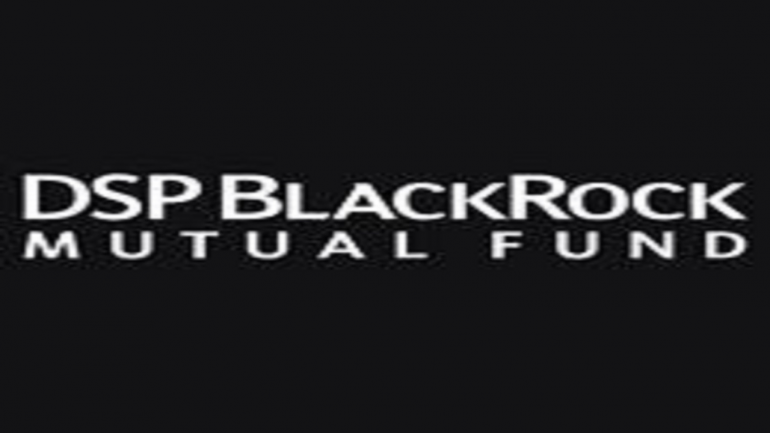 Dsp Blackrock Mf To Launch First Passive Fund Equal Nifty 50 Fund On