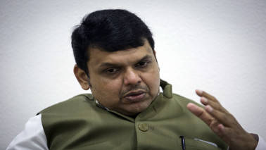 People will not approve of Shiv Sena's dual stand: Devendra Fadnavis