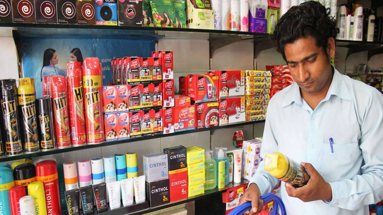 Godrej Consumer Products | Manali Bhatia of Rudra Shares & Stock Brokers | CMP: Rs 673 | Rating: Buy | CMP: Rs 670 | Target: Rs 777 | Return: 15 percent | Time frame: Medium term