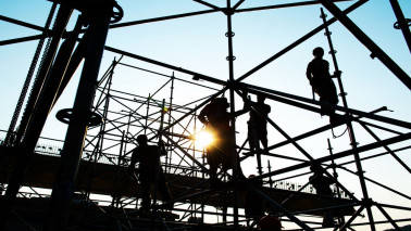 Ashoka Buildcon rises 4% as arm receives arbitral award of Rs 383 cr